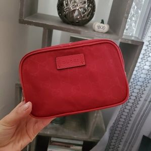 Gucci Small Cosmetics Bag